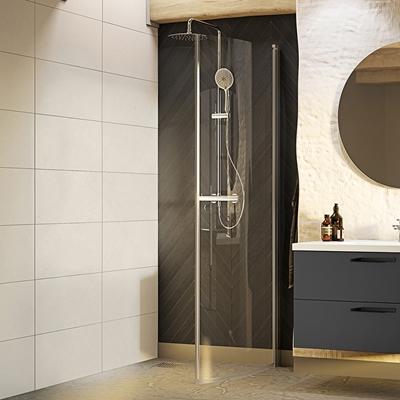 Populära duschväggar - Westerbergs badrum SJ-25
